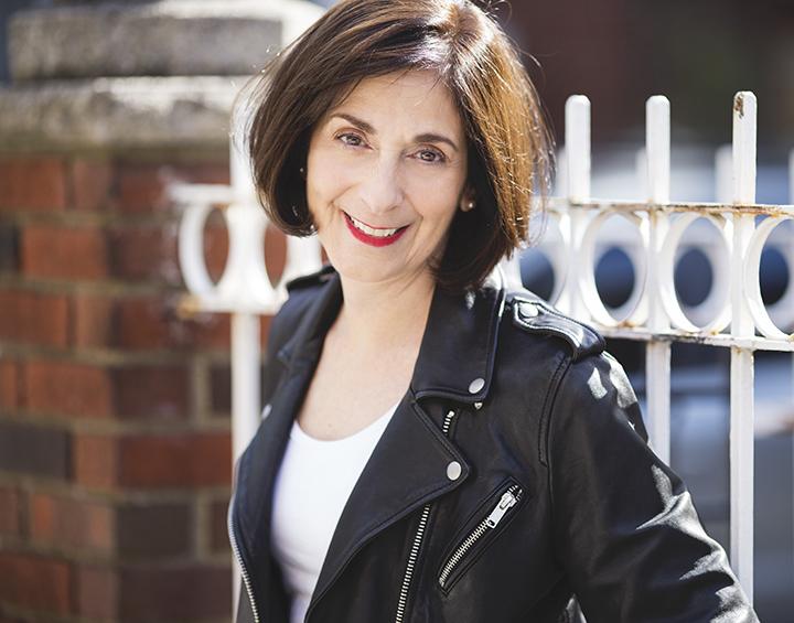 Nancy Gendimiencio Writer